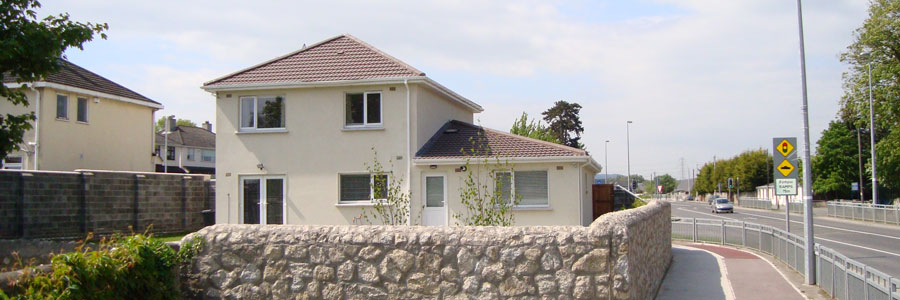 Residential Home Extension